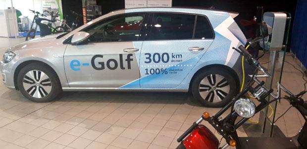 Proglašeni najzeleniji automobili u Srbiji: Titula 'golfu e' i 'tojoti koroli'