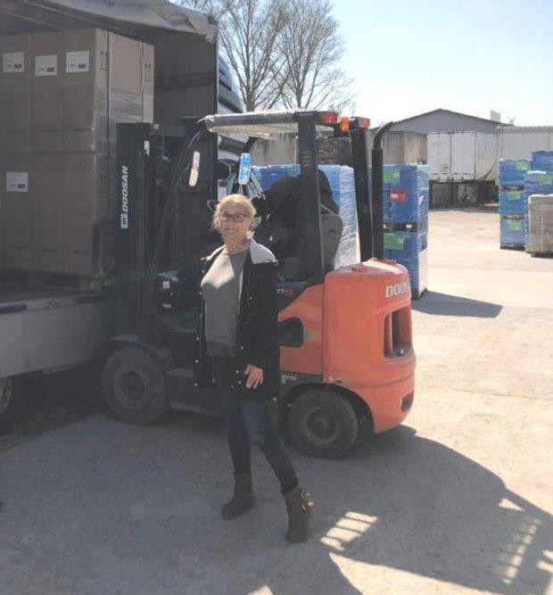 'Moravci' opet u humanitarnoj akciji