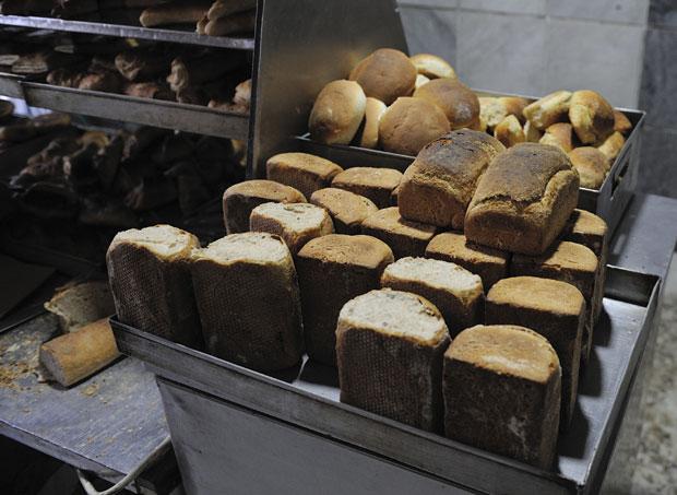 Skupi hlebovi, sada su skuplji 20 odsto