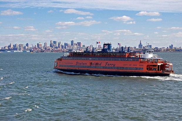 Ekonomično u Velikoj jabuci: Njujork bez para