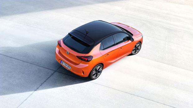 'Korsa' na struju: Šesta generacija popularnog modela 'Opela'
