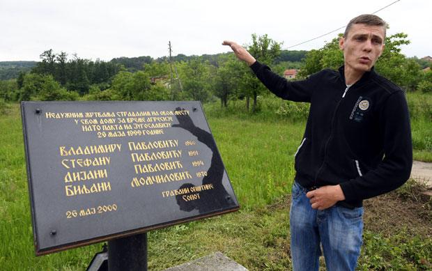 У НАТО бомбардовању Раље погинуло троје Павловића, за децу није било спаса 2
