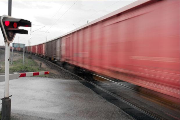 Iz Kine Ka Srbiji Krenuo Prvi Teretni Voz Vožnja će Trajati