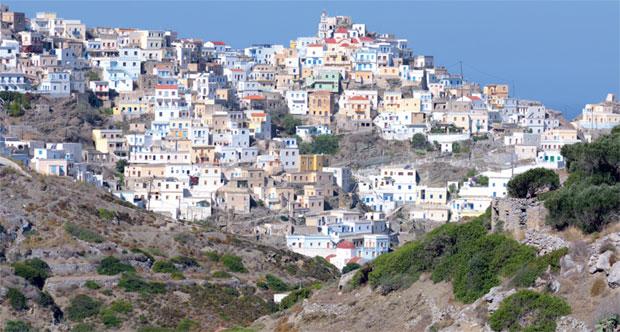 Karpatos: Grčka kakva je nekada bila