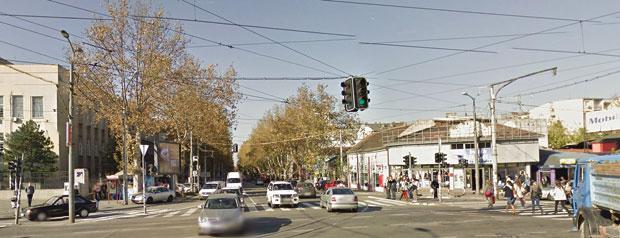 Beograđani Oprez U Subotu Pocinje Obnova Jos Ulica Evo Kako Ce