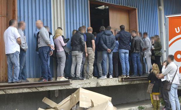 "SLUČAJ FABRIKE NAMEŠTAJA ""NEFA"": Ruskog gazde nema, ali kreveti stižu"