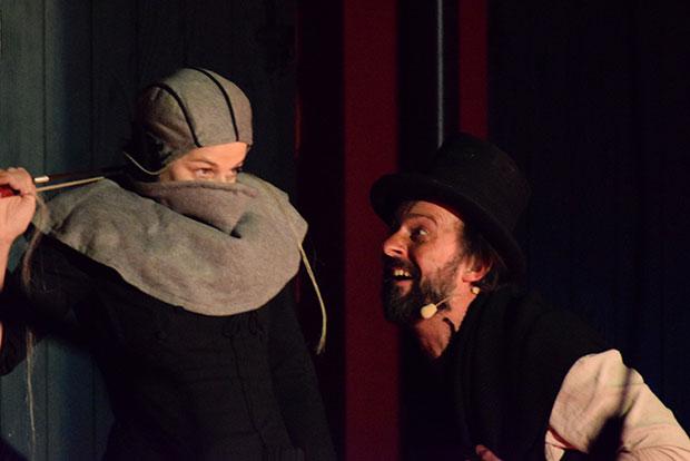 Viminacijum fest: Ovacije za glumce iz Ljubljane