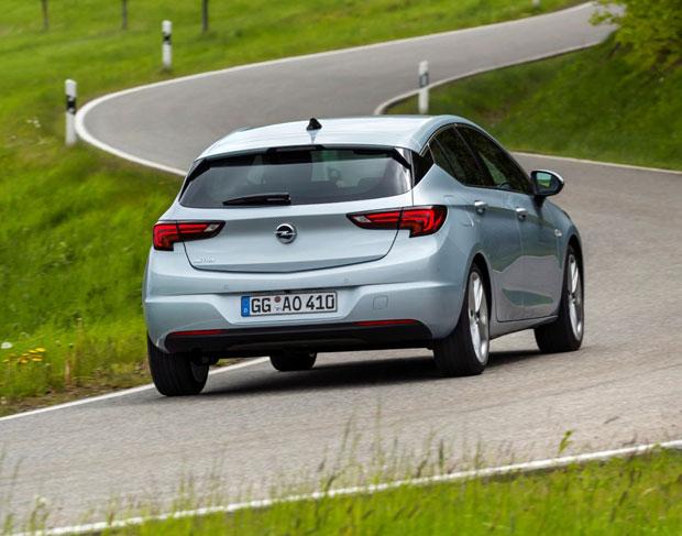 'Opel' podiže standarde: 'Astra' još efikasnija