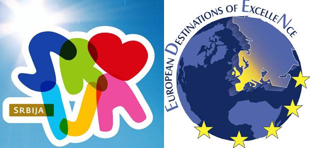 """Konkurs za izbor """"Izuzetne destinacije Evrope"""" u Srbiji"""