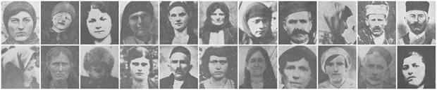 ВЛАСТИ У ЦГ ЋУТЕ: Злочин над Србима који се крије 75 година! 2