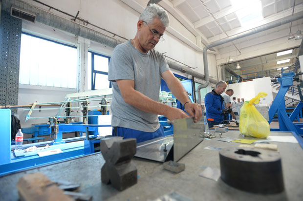 Prognoze MMF: Ostadosmo bez radnika zbog starosti