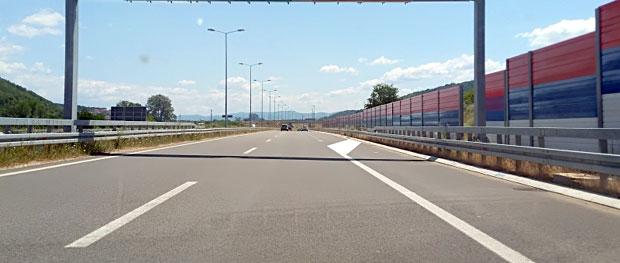 IZGRADNjA KORIDORA 10: Obnova svih oštećenih drumova