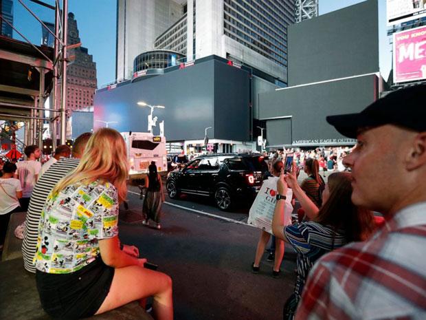 Njujork: Tope se kablovi od vreline, prvi bez struje Bruklin i Kvins. Stigla i vojska