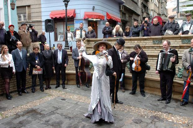 Bogat program letnjih manifestacija u Beogradu