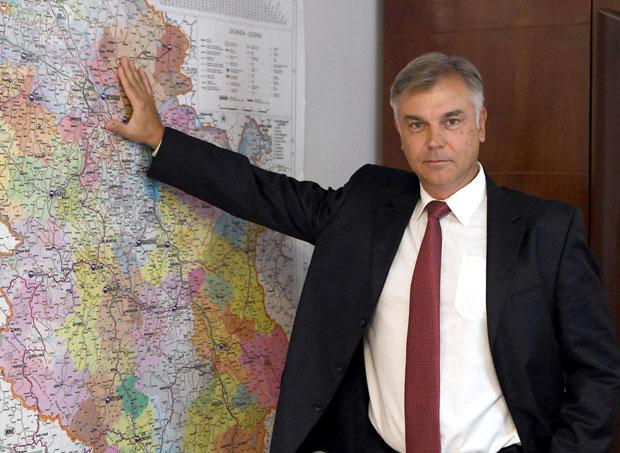 Vladimir Medan: I ove godine rekordna zarada