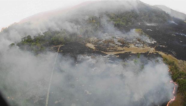 Резултат слика за požara u Amazoniji