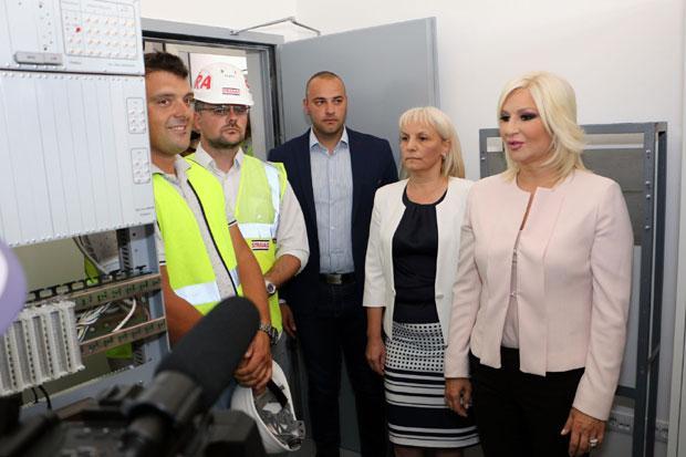 Mihajlović: Počinjemo gradnju šest autoputeva ove i sledeće godine