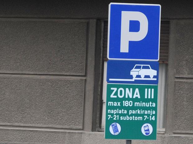 Parkiranje Zelena Zona Do Milana Rakica Beograd Novosti Rs