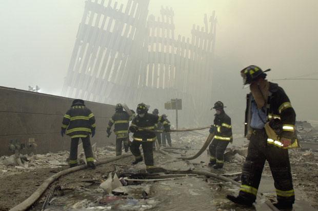 САД: Годинама након терористичког напада 11. септембра, рак убија преживеле 2