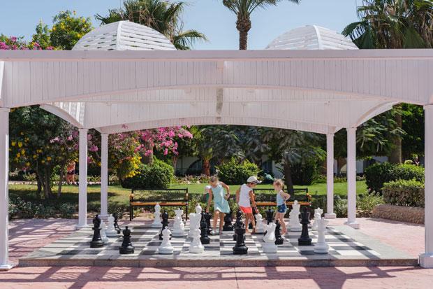HOTEL U HURGADI ZA NAJLEPŠE PORODIČNE USPOMENE: Desert Rose Resort 5*, prilagođen najmlađima