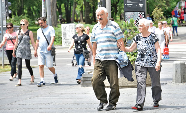 Da li su i u Srbiji moguće socijalne penzije?