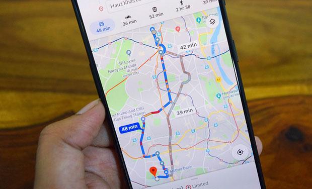 Šta da radite kada su vam potrebne tačne koordinate do neke lokacije?
