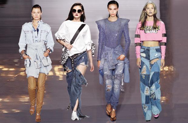 Neobična strana džinsa
