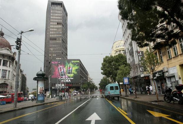 Vremenska Prognoza Beograd Oktobar 2019 Pre Svega