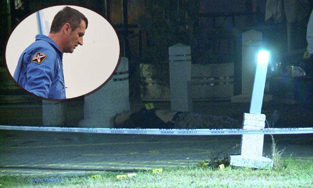 Rafali u Sremskoj Kamenici ; ubijen Dragan Amidžić Amidža 0000-Amidzic-foto-LJP