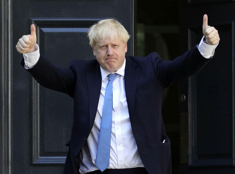 Ko je Boris DŽonson, novi premijer Engleske?   Novosti.RS