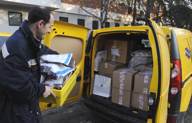 Šalješ paket, daj ličnu kartu: Pooštren zakon, anonimnosti odzvonilo