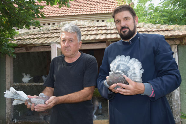 druženje u karachi parkovima