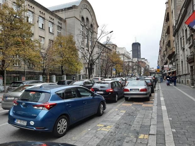Kada Se Autobusi Vracaju Na Zeleni Venac Beograd Novosti Rs