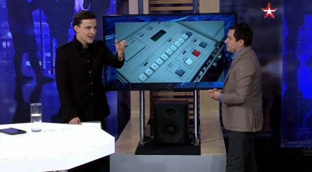 Dugme za početak atomskog rata nije crveno: Ruska TV prvi put prikazala unutrašnjost nuklearnog kofera!