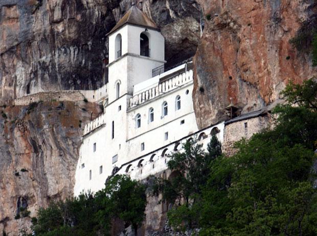 Zasto Da Manastir Ostrog Bude Vlasnistvo Srpske Patrijarsije Ne
