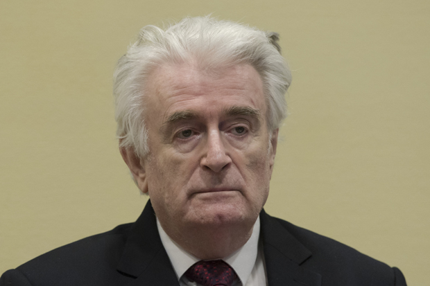 """Били смо полигон сваком коме је био потребан пакао у овом региону: Радован Караџић за """"Новости"""" о рату у БиХ"""