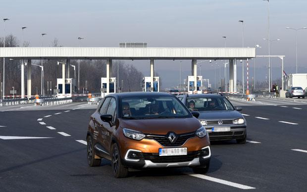 """Ako budete koristili istu naplatnu stanicu za ulaz i izlaz s auto-puta, ne piše vam se dobro: Upozorenje """"Puteva Srbije"""""""