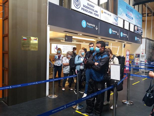 Obnovljen komercijalni avio-saobraćaj u Nišu: Prvo pa Dortmund