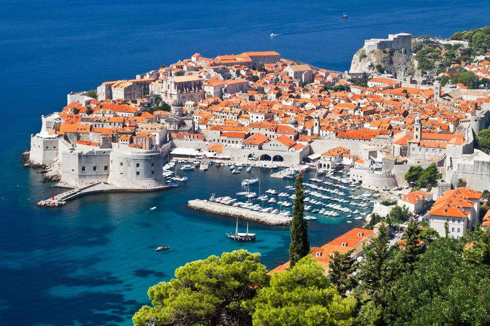 Koje zemlje najviše zavise od turizma: Na udaru Hrvatska, Crna Gora i Grčka