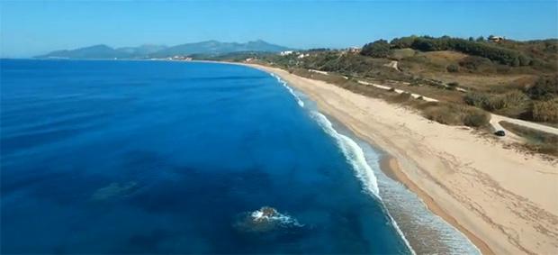 Planirate letovanje u Grkoj? Ovo je najbezbednija plaža u Evropi (VIDEO)