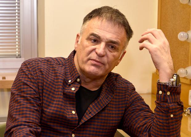 Branislav Lečić: LJudska duša se raspada bez Boga i suštine | Novosti.RS