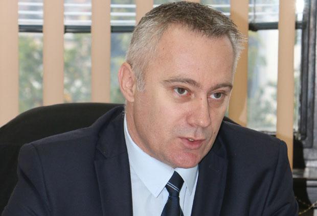 Boris Pašalić: Raste proizvodnja mleka u Srpskoj | Novosti.rs