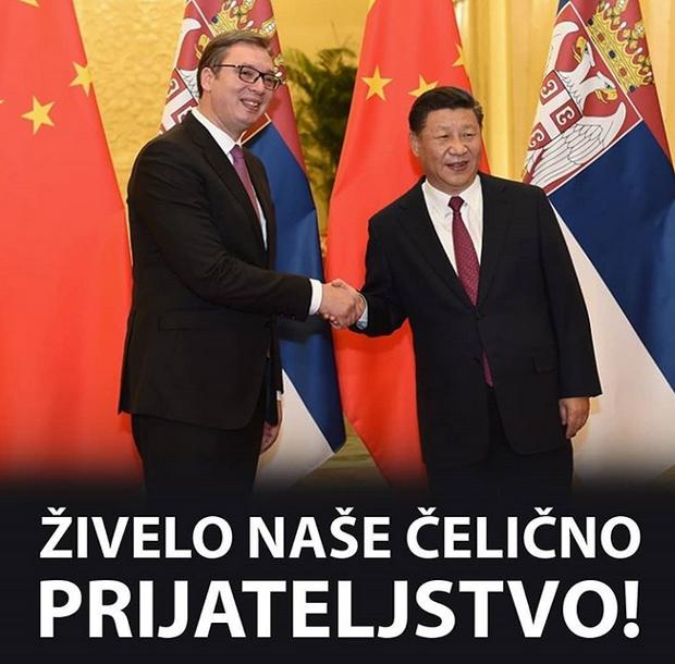 Crnogorsko priznanje Tajvana u zamjenu za otplatu miljardu dolara kineskog duga Kina