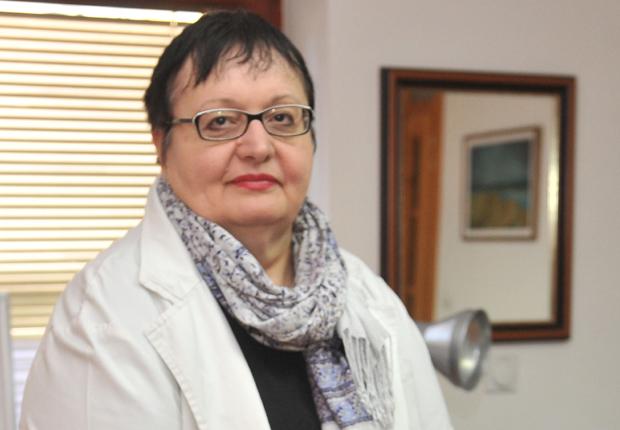 Vakcina iz vremena SFRJ mogla bi da nam pomogne: Pulmolog dr Tatjana  Radosavljević o borbi protv virusa korona | Novosti.RS