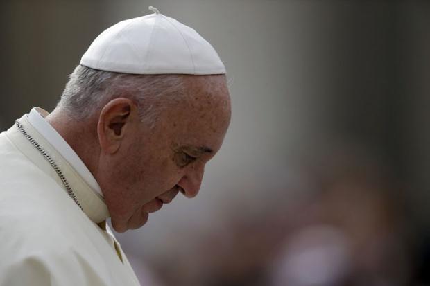 Папа Фрања