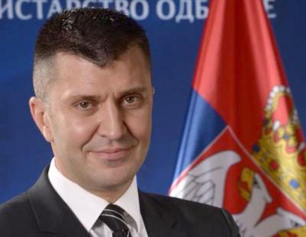 Image result for министар ђорђевић