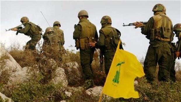 Војници Хезболаха / Фото Twitter