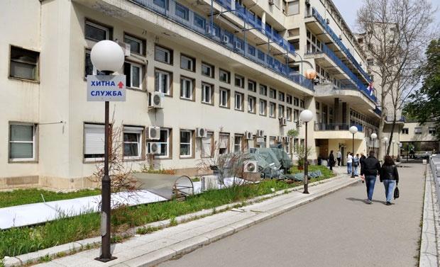 Aukcija Za Kliniku U Tirsovoj Beograd Novosti Rs