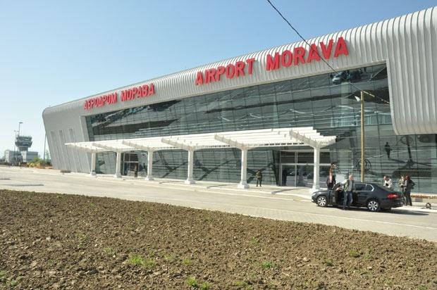 Mihajlović: Otvaramo aerodrom Morava 28. juna i gradimo autoput